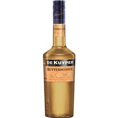 De Kuyper Liqueur Butterscotch 15% 70 cl