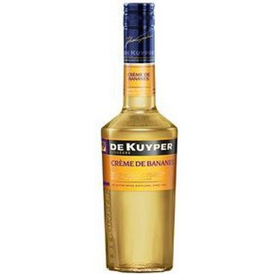 De Kuyper Liqueur Creme de Bananes 24% 70 cl
