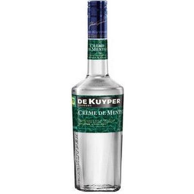 De Kuyper Liqueur Creme de Menthe White 24% 70 cl