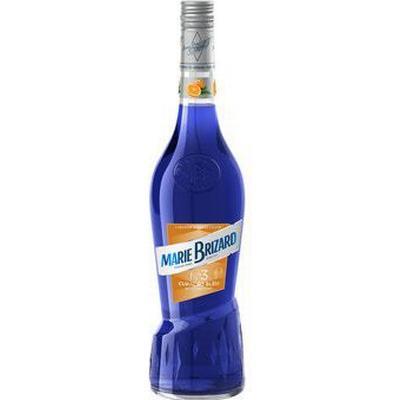 Marie Brizard Liqueur Curacao Bleu 25% 70 cl