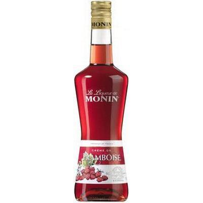 Monin Liqueur Framboise 18% 70 cl