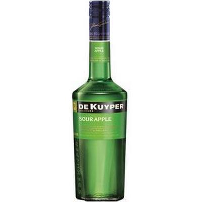 De Kuyper Liqueur Sour Apple 15% 70 cl