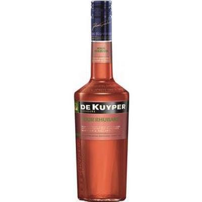 De Kuyper Liqueur Sour Rhubarb 15% 70 cl