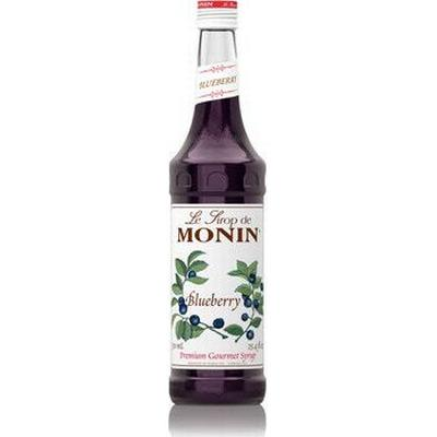 Monin Syrup Blueberry 0% 70 cl