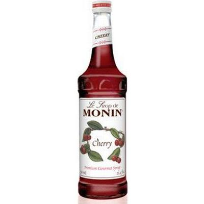 Monin Syrup Cherry 0% 70 cl