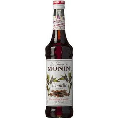Monin Syrup Cinnamon 0% 70 cl