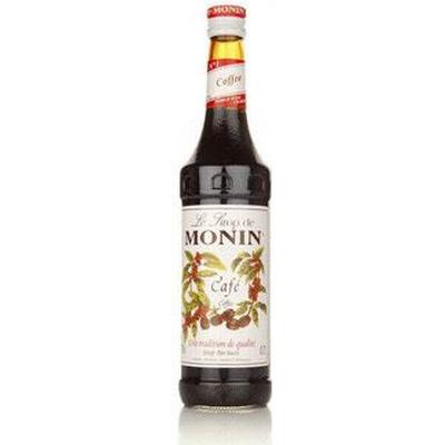 Monin Syrup Coffee 0% 70 cl