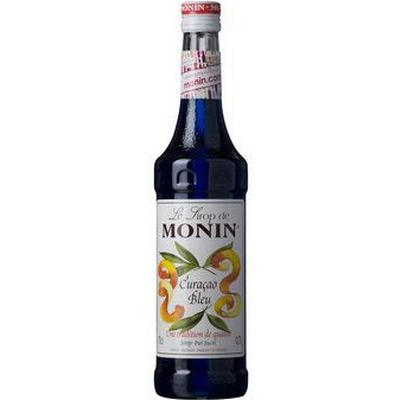 Monin Syrup Curacao Blue 0% 70 cl