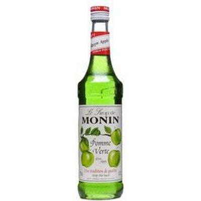 Monin Syrup Green Apple 0% 70 cl