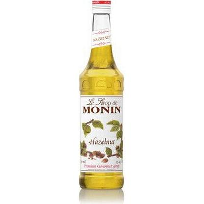 Monin Syrup Hazelnut 0% 70 cl