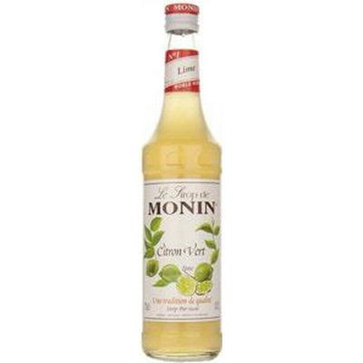 Monin Syrup Lime 0% 70 cl