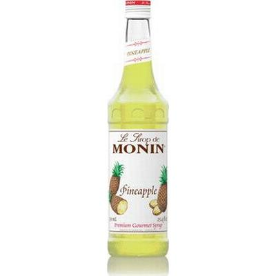 Monin Syrup Pineapple 0% 70 cl