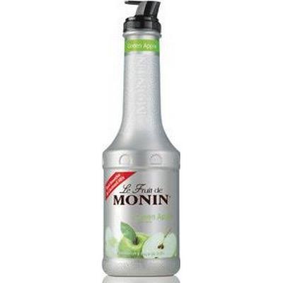 Monin Purémix Green Apple 0% 100 cl