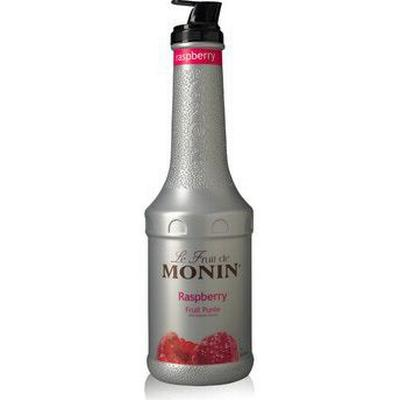 Monin Purémix Hindbær 0% 100 cl