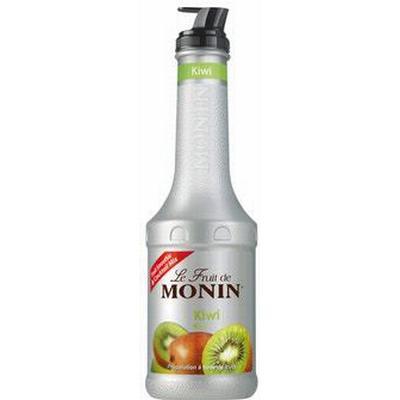 Monin Purémix Kiwi 0% 100 cl