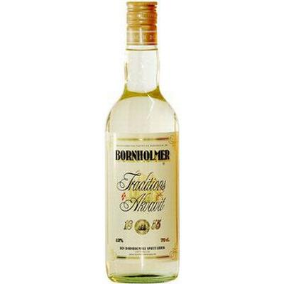Bornholmer 1855 Traditions Akvavit 42% 35 cl