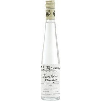 Massenez Eau de Vie Framboise Sauvage 40% 35 cl