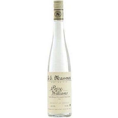 Massenez Eau de Vie Poire Williams 40% 35 cl