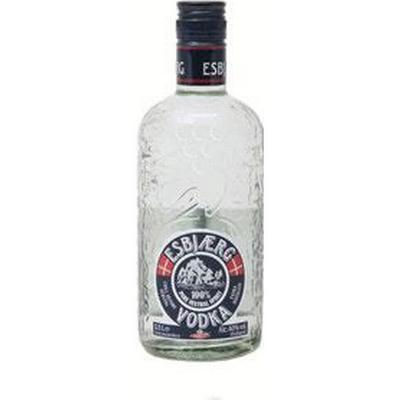Esbjaerg Esbjærg Vodka 40% 50 cl