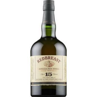 Red Breast 15 YO Irish Whiskey 46% 70 cl