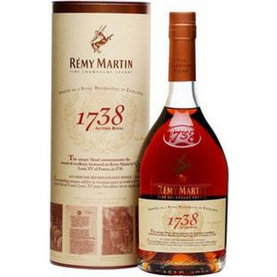 Remy Martin 1738 Accord Royal Cognac 40% 70 cl