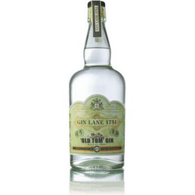 Gin Lane 1751 Old Tom Gin 40% 70 cl
