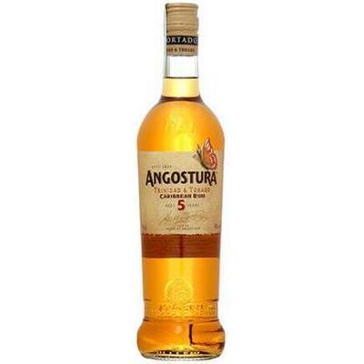 Angostura 5 YO Gold 40% 70 cl