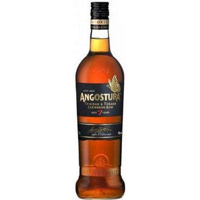 Angostura 7 YO Old Dark 40% 70 cl