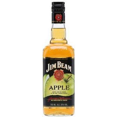 Jim Beam Apple Bourbon 35% 70 cl