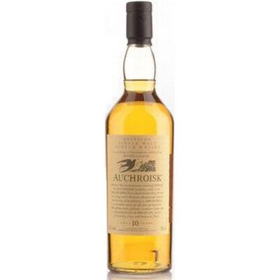 Flora & Fauna Auchroisk 10 YO Speyside Single Malt 43% 70 cl