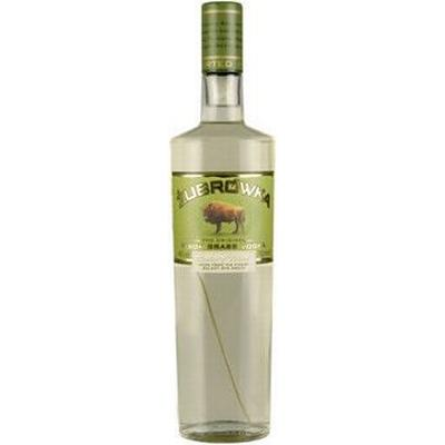 Zubrowka Bison Grass Vodka 40% 70 cl