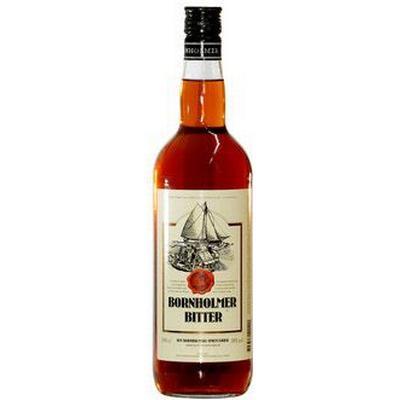 Bornholmer Bitter 38% 70 cl