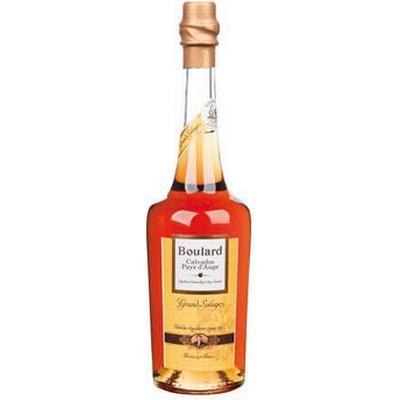 Boulard Calvados Grand Solage 40% 70 cl