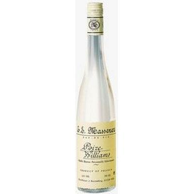 Massenez Eau de Vie Poire Williams 40% 70 cl