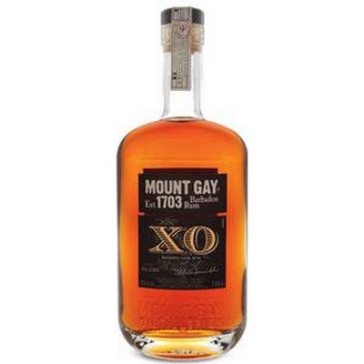 Mount Gay Extra Old 43% 70 cl