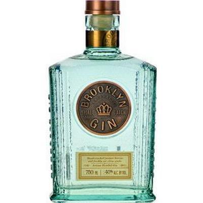 Brooklyn Gin 40% 70 cl