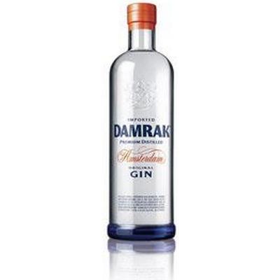 Damrak Gin 41.8% 70 cl
