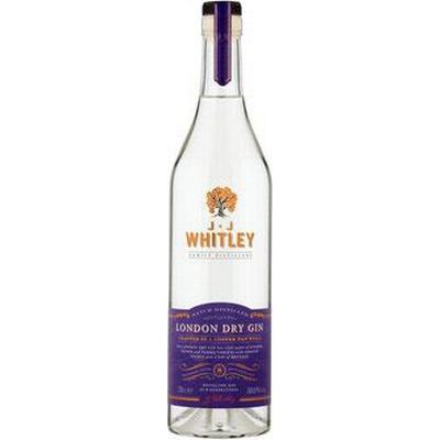 Whitley Neill JJ Whitley London Dry Gin 40% 70 cl