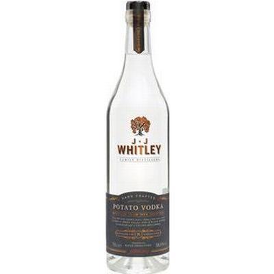 Whitley Neill JJ Whitley Potato Vodka 40% 70 cl