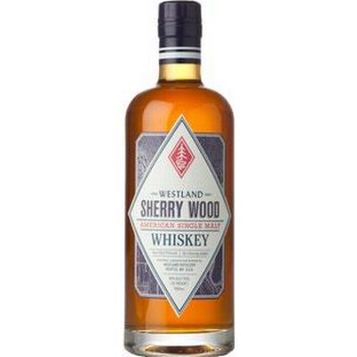 Westland Sherry Wood American Single Malt Whiskey 46% 70 cl
