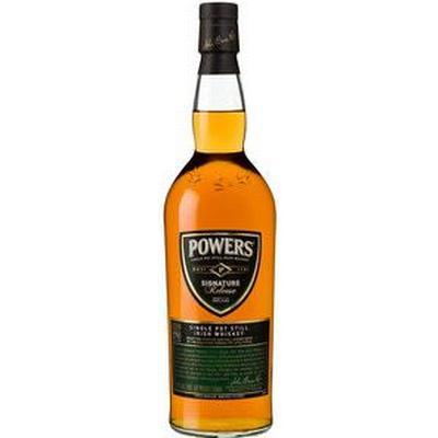 Powers Signature Release Irish Whiskey 46% 70 cl