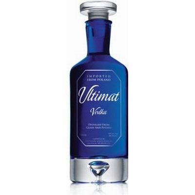 Ultimat Vodka 40% 70 cl