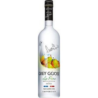 "Grey Goose Vodka ""La Poire"" 40% 70 cl"