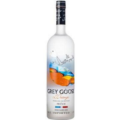 "Grey Goose Vodka ""L'Orange"" 40% 70 cl"