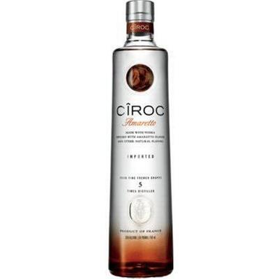 Ciroc Vodka Amaretto 40% 70 cl