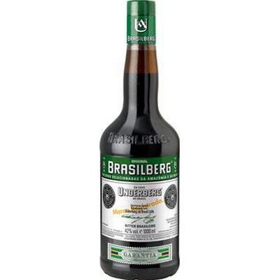 Brasilberg Bitter 42% 100 cl
