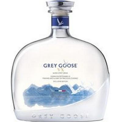 Grey Goose Vodka VX 40% 100 cl