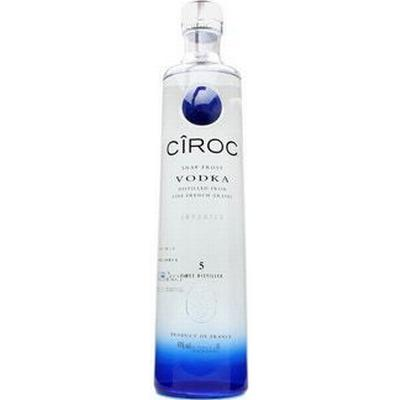 Ciroc Vodka (Mathusalem) 40% 600 cl