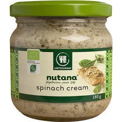 Urtekram Spinach Cream 180g