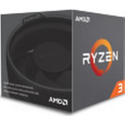 AMD Ryzen 3 1300X 3.5GHz, Box